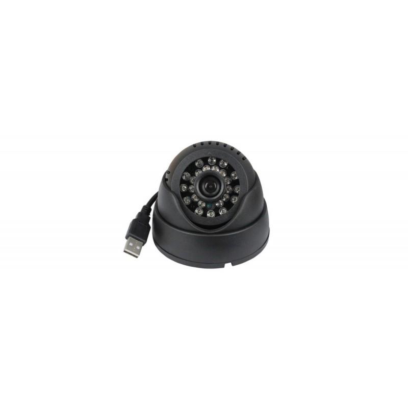 USB100 / USB Dome Kamera