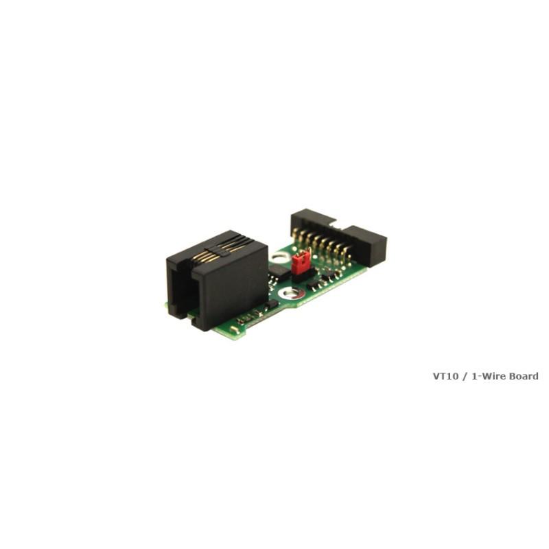 VT10/ 1-Wire Kartı