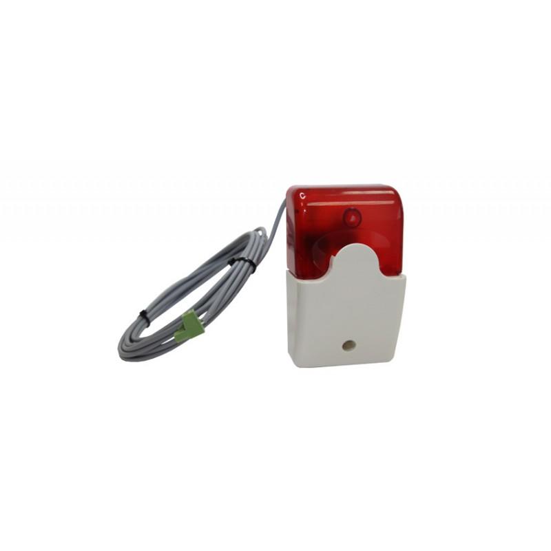 VT103/ Alarm Işığı