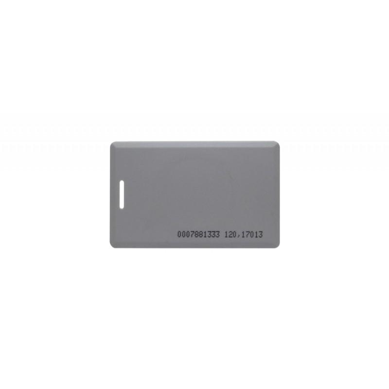 VT108/ RFID Card