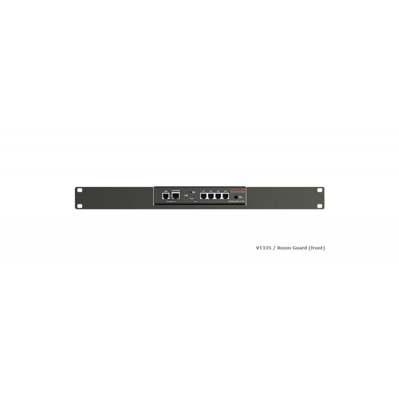 VT335 / Ortam İzleme Sistemi Ana Ünitesi