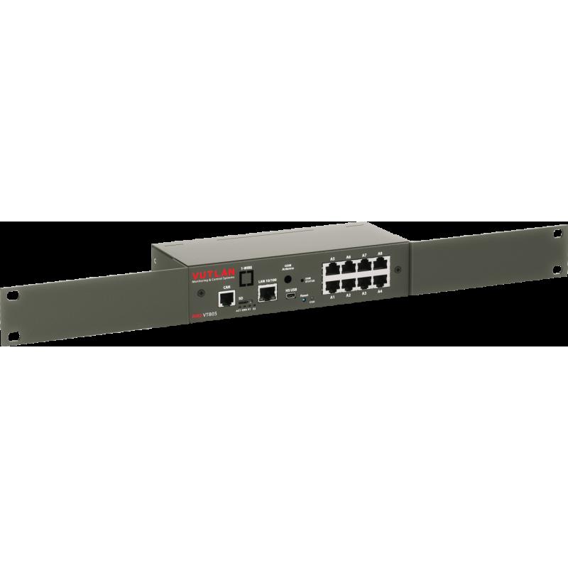 VT805 / Ortam İzleme Sistemi Ana Ünitesi