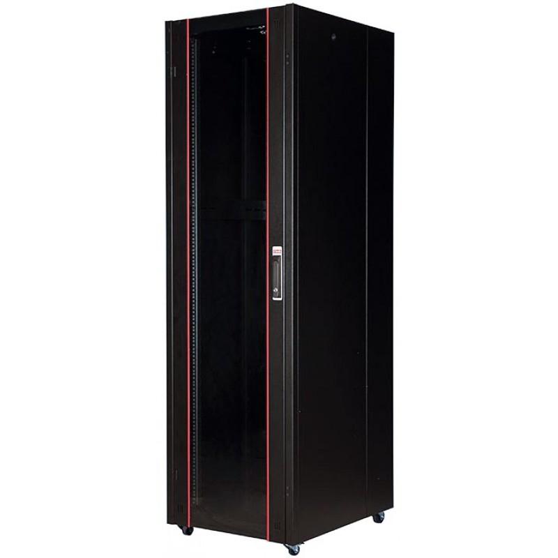 47U W600mm x D1000mm Dikili tip Kabinet