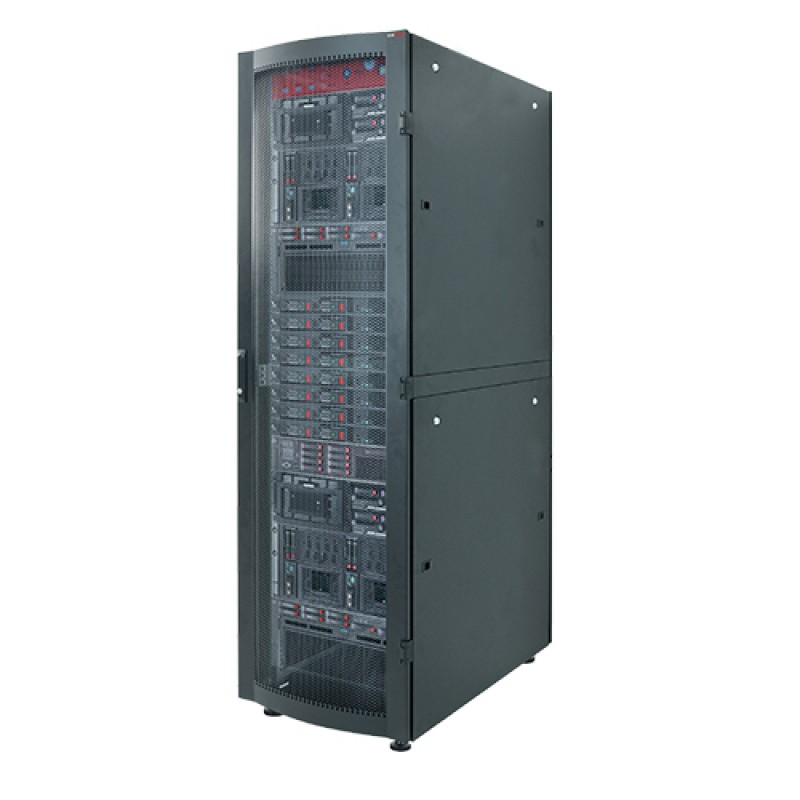 "42U 600x1000mm 19"" INORAX-AL SERIES SERVER CA..."