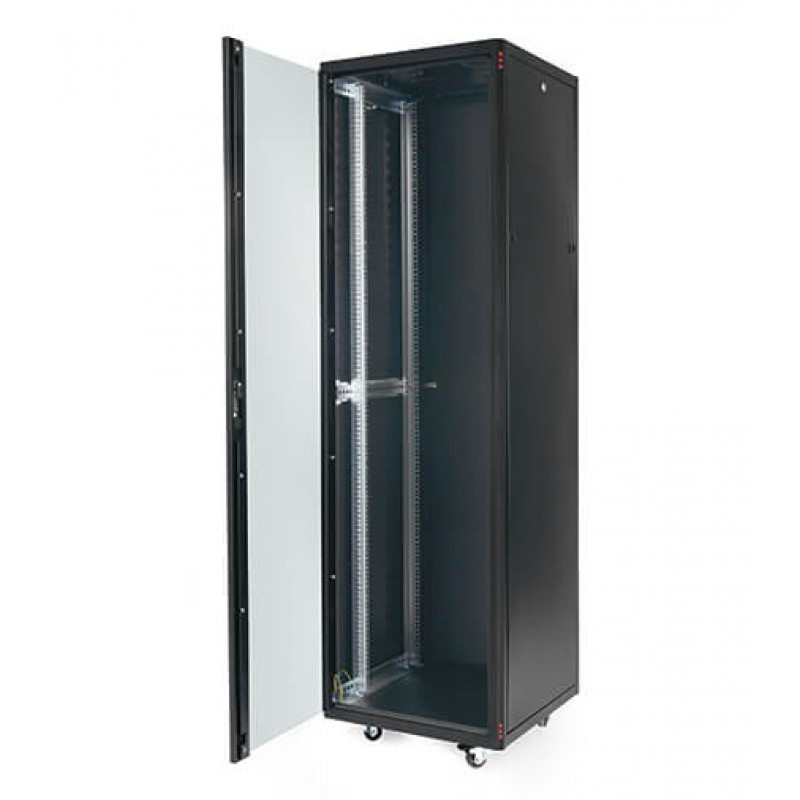 26U Rack Kabinet Elegant NET 600x1000