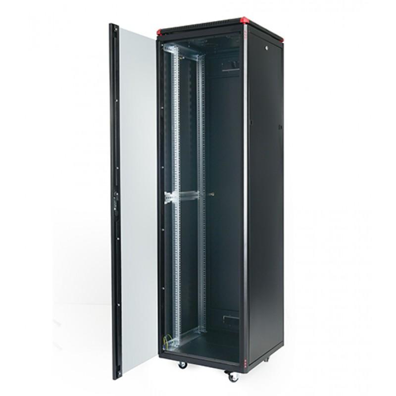 12U Rack Kabinet Elegant PRO 600x1000