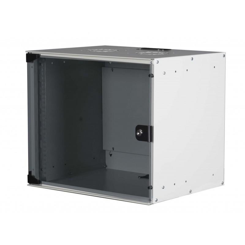 12U 19'' W520xD400mm Duvar tipi Soho Kabinet