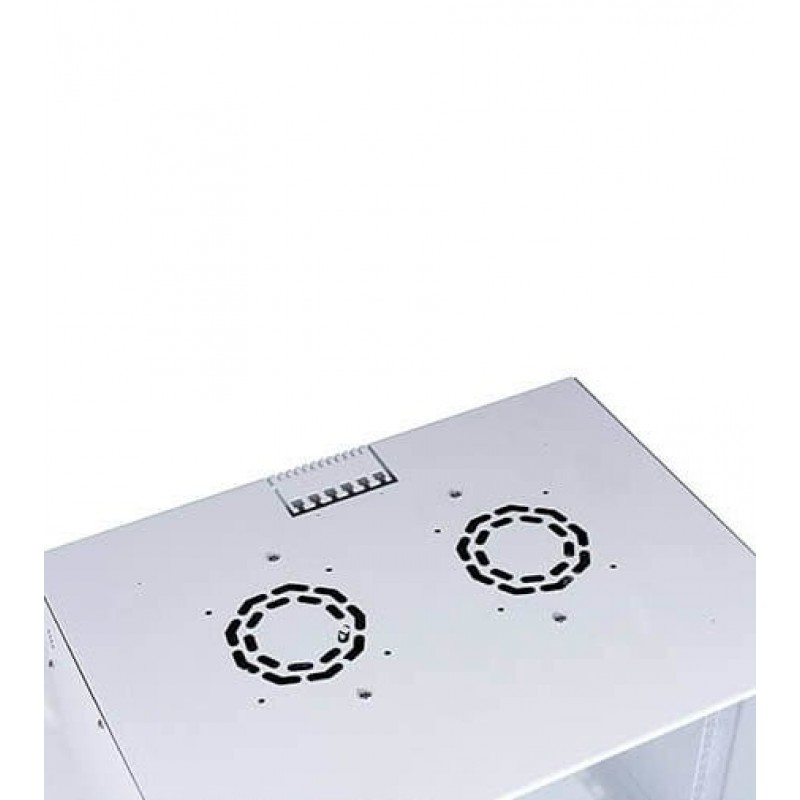 12U 540x400 19'' Demonte Soho Kabinet