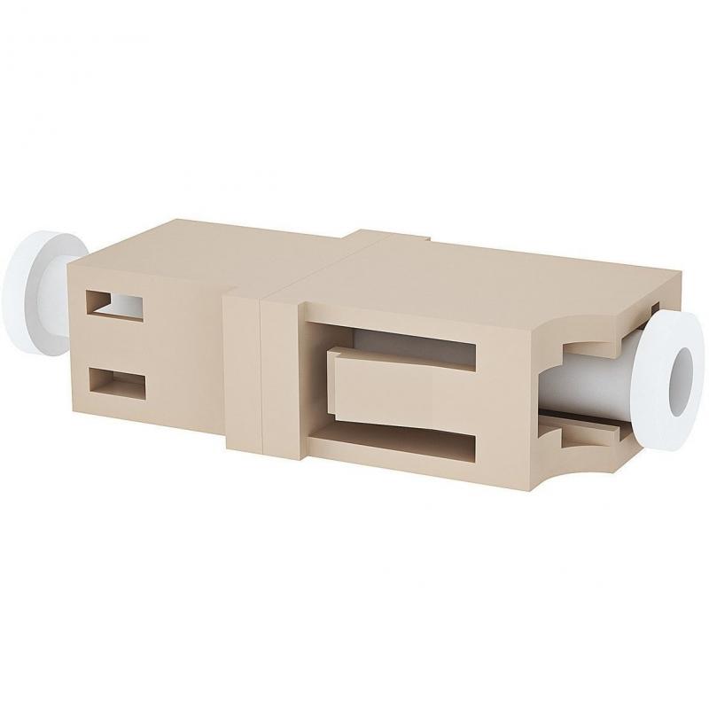 LC Simplex Multi Mode 62,5/125 Adaptor