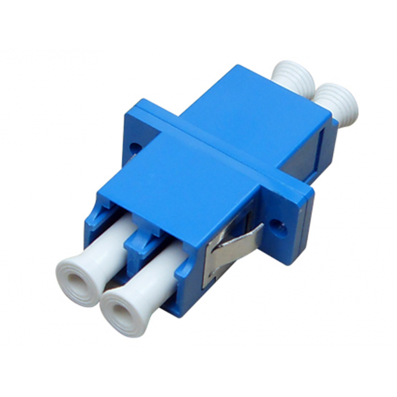 LC Duplex Single Mode 9/125 Adaptor