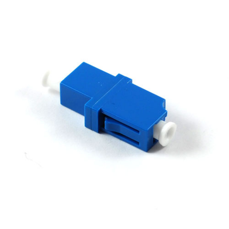 LC Simplex Single Mode 9/125 Adaptor
