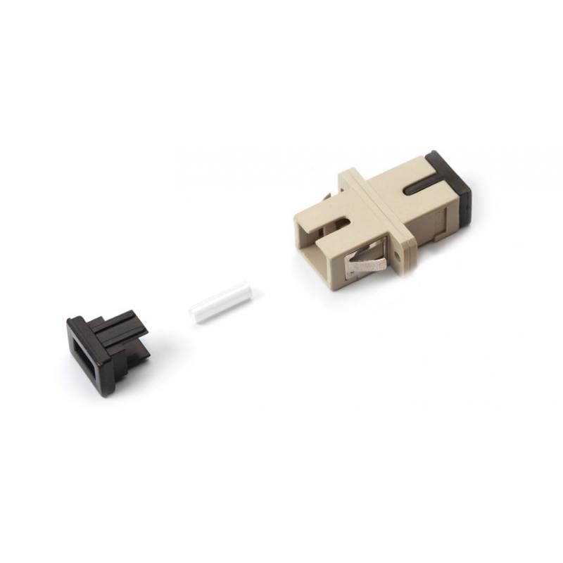 SC Simplex Multi Mode 62,5/125 Adaptor