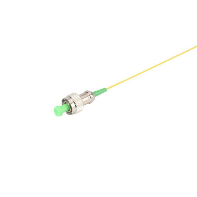 Fiber Optik Pigtail FC/APC Single Mode 9/125