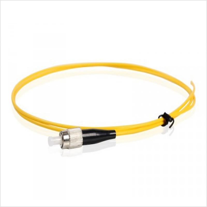 Fiber Optik Pigtail FC/PC Single Mode-1m