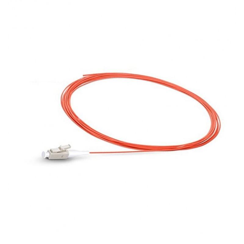 Fiber Optik Pigtail LC/PC Multi Mode-3m