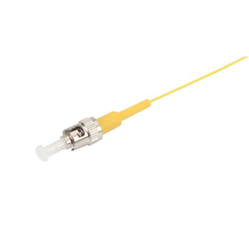 Fiber Optik Pigtail ST/PC Single Mode 9/125