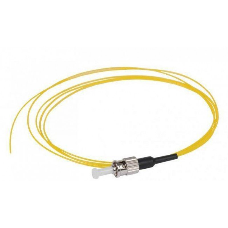 Fiber Optik Pigtail ST/PC Single Mode-3m