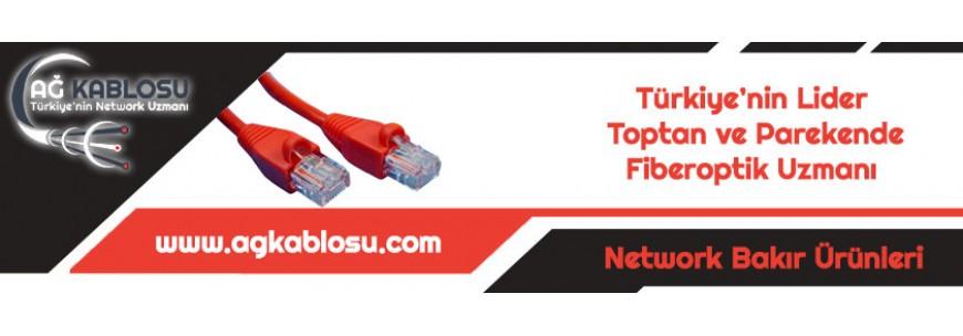 Network Bakır Ürünleri